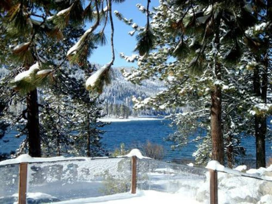 Ski ride north lake tahoe rentals cabins for rent in for Rent a cabin in lake tahoe ca