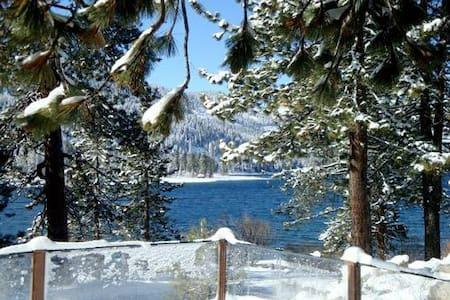 SKI, RIDE NORTH LAKE TAHOE Rentals - Truckee - Chalet