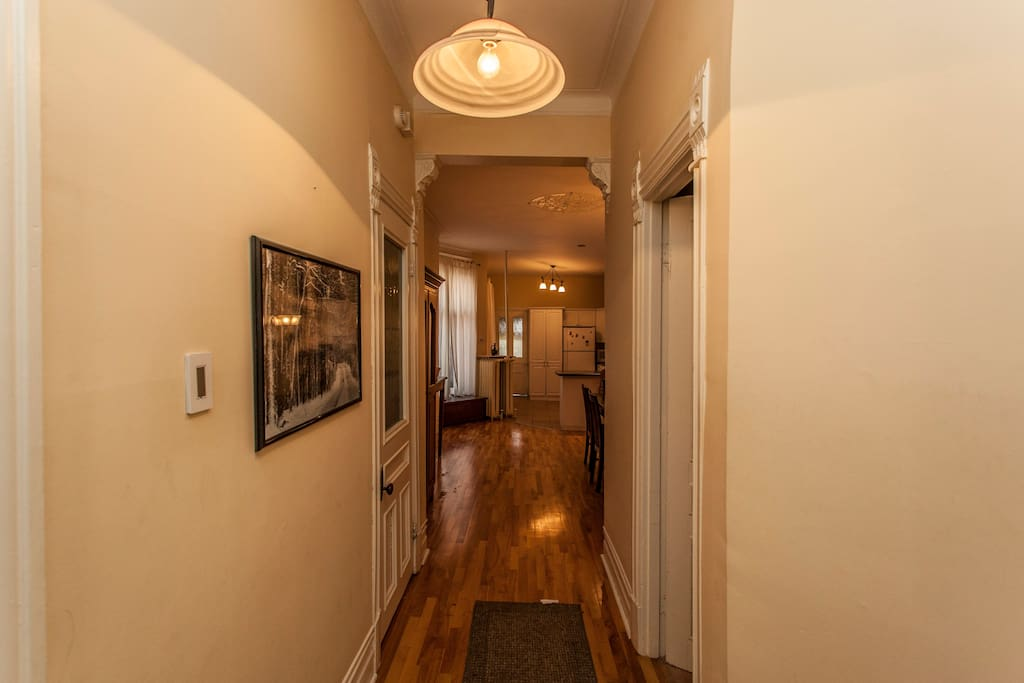 Plateau Charm - Apartments for Rent in Montreal, Quebec ...