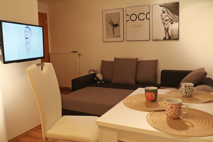 "Appartment ""Elisabeth"""