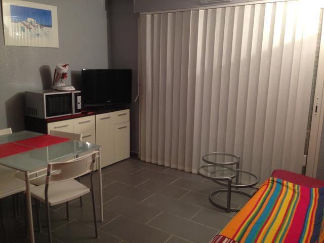 Appartement T2 en RDC- jardin pkg - Saint-Paul-lès-Dax - Apartemen