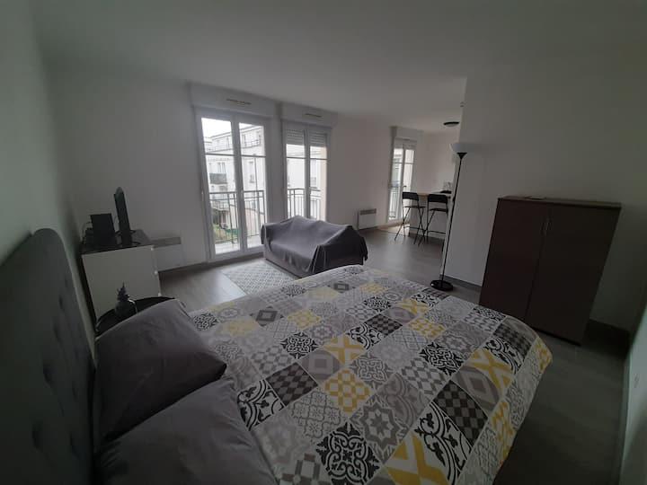 Appartement au cœur de Serris/ Vallée village