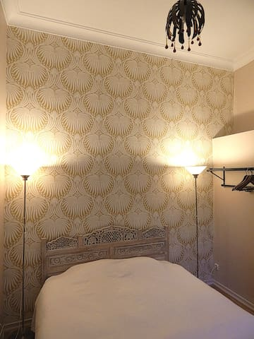 Lotus room - Saint-Pétersbourg - Bed & Breakfast