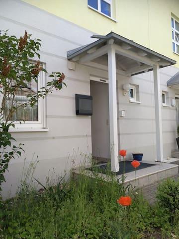 Großes modernes Zimmer+ Balkon am LGS in Kronach