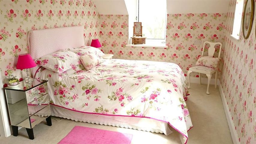 Beautiful secluded Country house  - Listowel - Bed & Breakfast