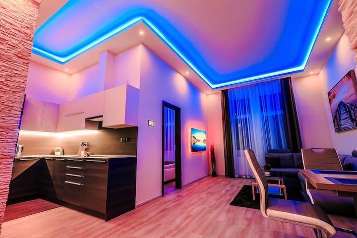 Luxury Smart Apartman II