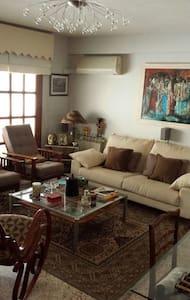 Habitación  luminosa  con cama XL   - Torrejón de Ardoz, Comunidad de Madrid, ES - Apartment