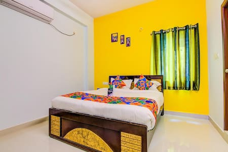 complete 2bhk flat @airport