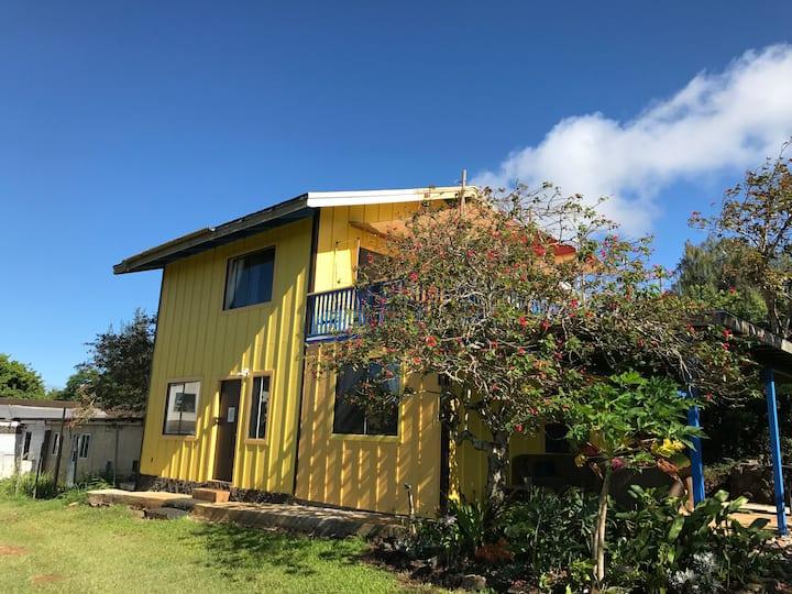 Comfortable and Serene Quaint Farm House