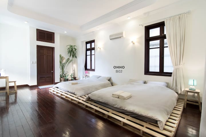 OHHO HOUSE B03