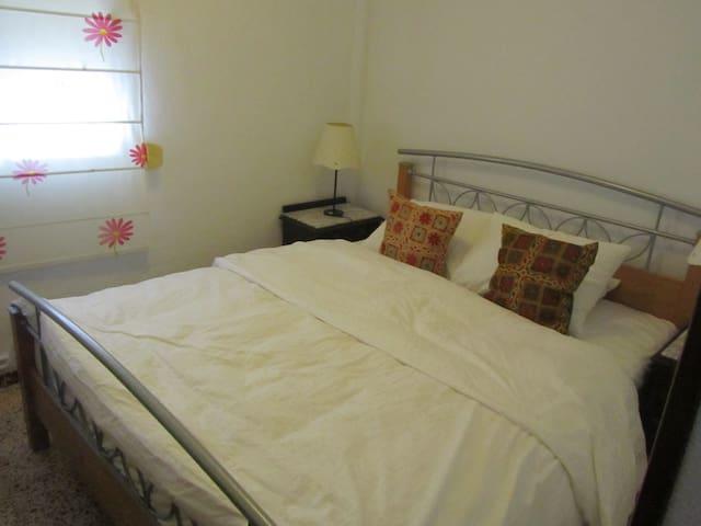 Habitacion   para persona sola - Torrejón de Ardoz - Apartamento