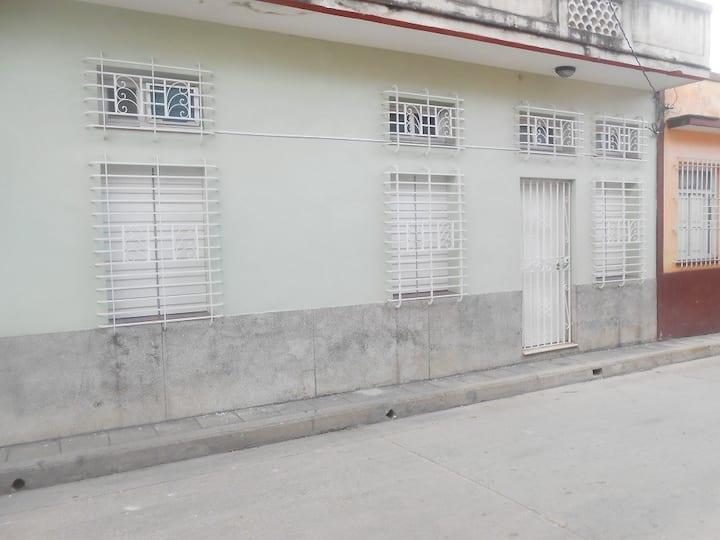 Casa Don Diego
