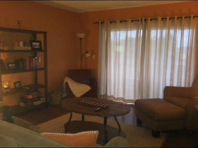 Comfy 1 bedroom apt walk 2 dadeland