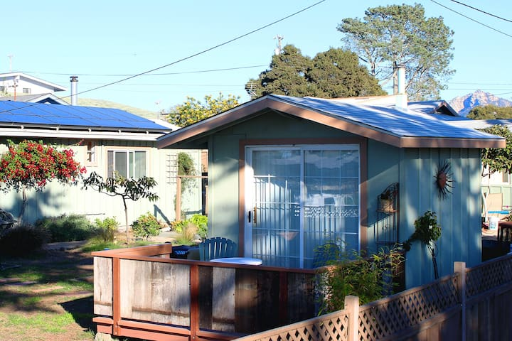 Bungalow by the Bay - Baywood-Los Osos - Hus