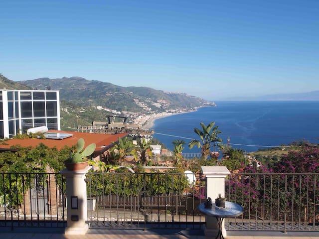 La casetta di Mary - Taormina - Casa