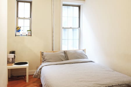 Comfort and cozy zone in Brooklyn - Brooklyn - Apartment