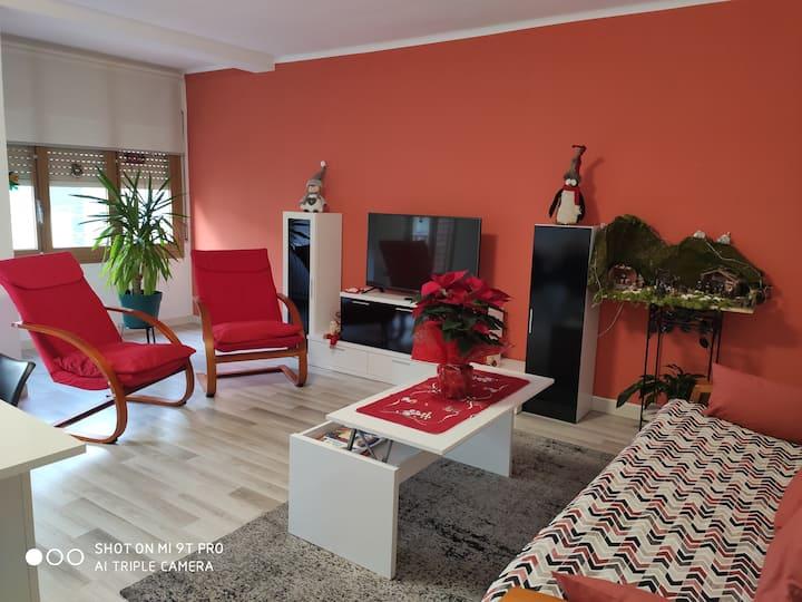 Apartamento Confort La Seu Durgell