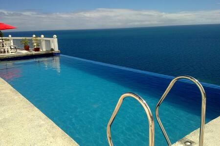 Beachrental up to 8 guests - San Juan