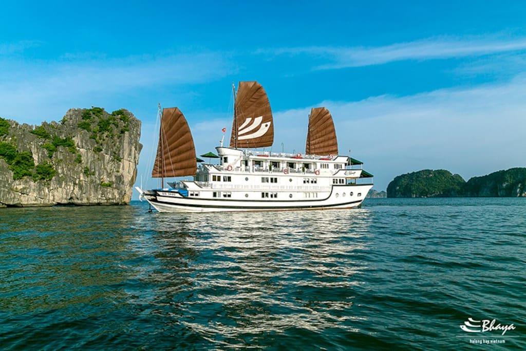 Bhaya Classic Cruises Overview 2