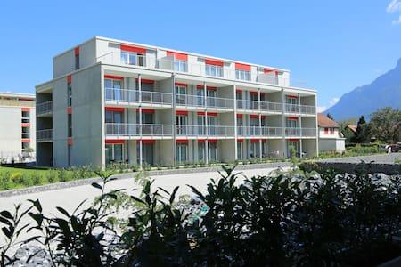 Wohntel - wohnen wie im Hotel (2p) - Sevelen