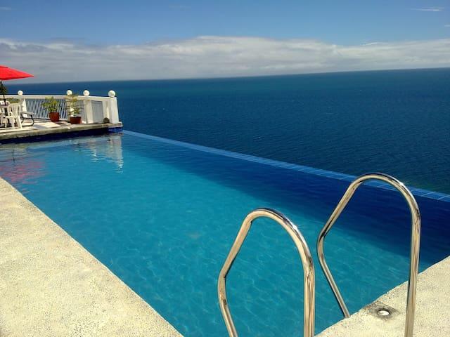 Beachrental 8 guests - San Juan - Hus