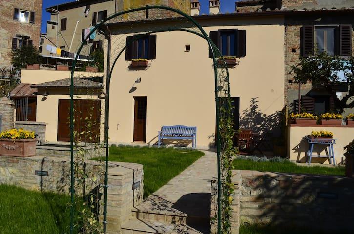 appartamento a Certaldo - Certaldo - House