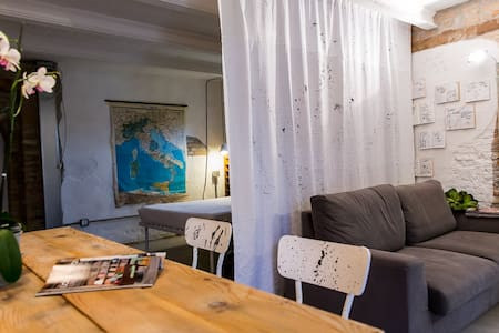 Bellissimo Loft nelle Marche(Italy) - Montelupone