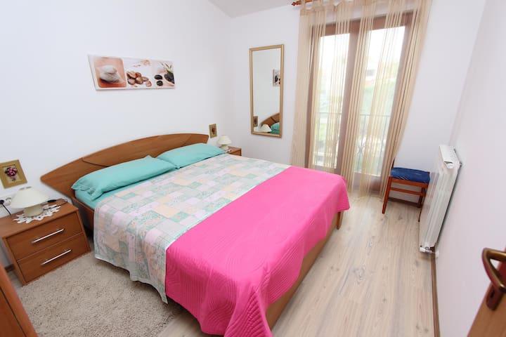 LILIANA One-Bedroom Apartment - Rovinjsko Selo - Byt