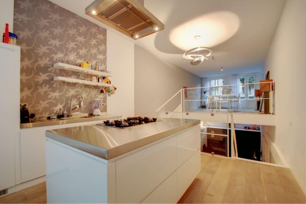 Cozy spacious in citycentre appartamenti in affitto a for Appartamenti in affitto amsterdam