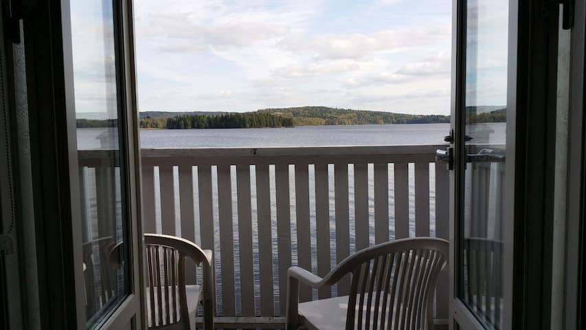 Vid sjön / By the lake - Molkom - Appartement