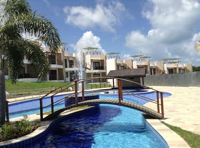 Condomínio Brisas do Amor Brazil - Tibau do Sul - Apartment