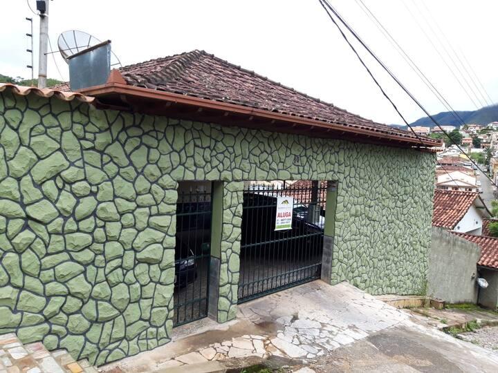 Apartamento com suíte em Ouro Preto MG