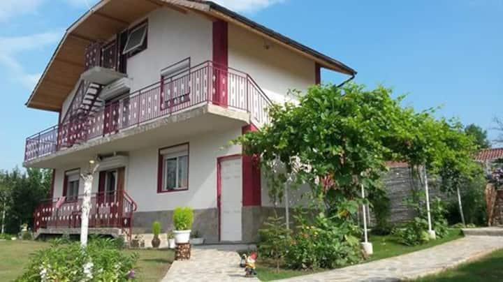 villa Dekovi