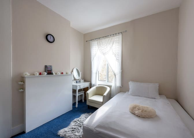 New★Discounted VictorianHouse/20min>Central London