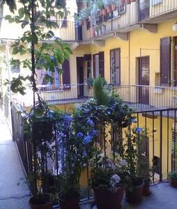 Porta Cicca - Apartment