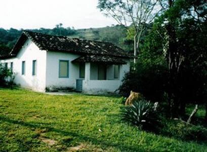 Casa de Campo - Brumadinho