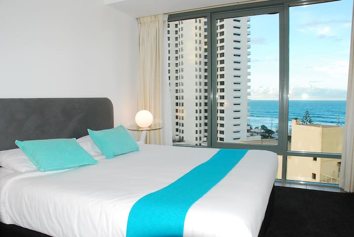 Hotel Studio,  Central Surfers Paradise in Legends - Surfers Paradise - Apartamento