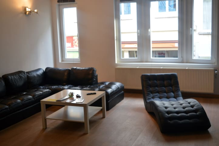 Antwerp Old City Centre Apartment