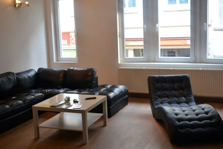 """Old city centre"" apartment - Lejlighed"