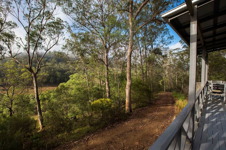 Wollombi Bush Retreat - Wollombi - Casa de vacances