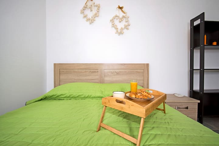 Regalo House-In the heart of Mykonos Town