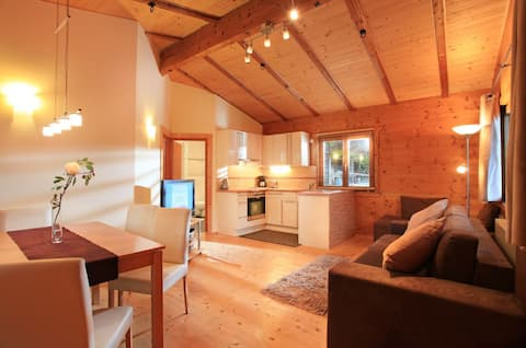 Chalet Soll