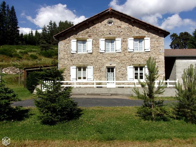 Location Gîte - Beaune-sur-Arzon - Vacation home