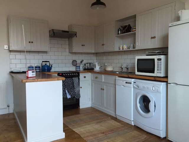 HEBDEN BRIDGE 2 bedroom apartment - Hebden Bridge - Leilighet