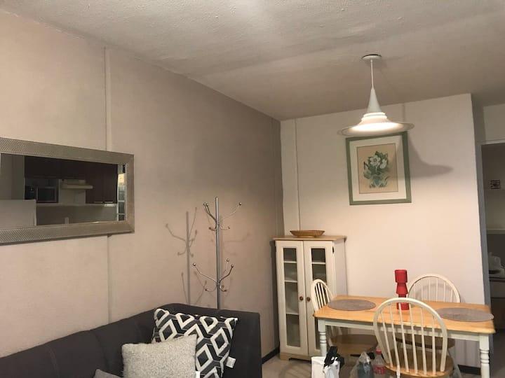 Linda Casa Completa en León para hospedarte!