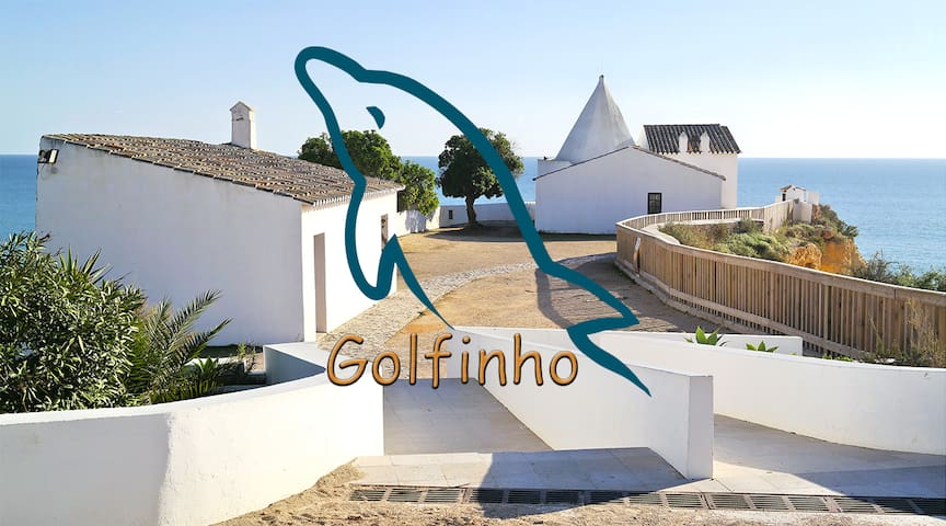 Golfinho | Do you know Paradise in the Algarve? - Porches - House