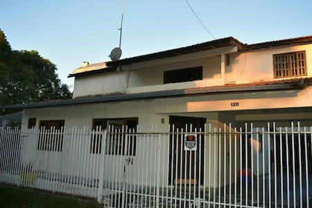 Casa da Mari - Quarto de casal em residência
