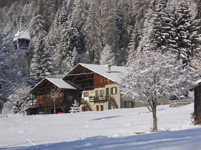 inverno 2014 - 2015