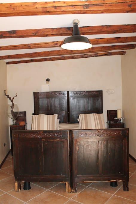1° camera matrimoniale