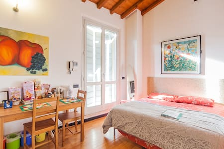 B&B Sweet Mantova - Terrazza H00195